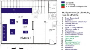 2-atelier plan stringstrumentes-VERDIEP