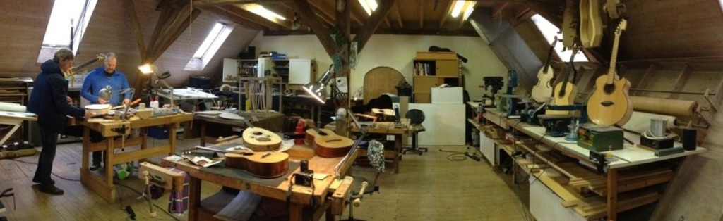 atelier stringstruments worxhop