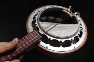 Je hebt een probleem met een instrument Stringstruments worxhop